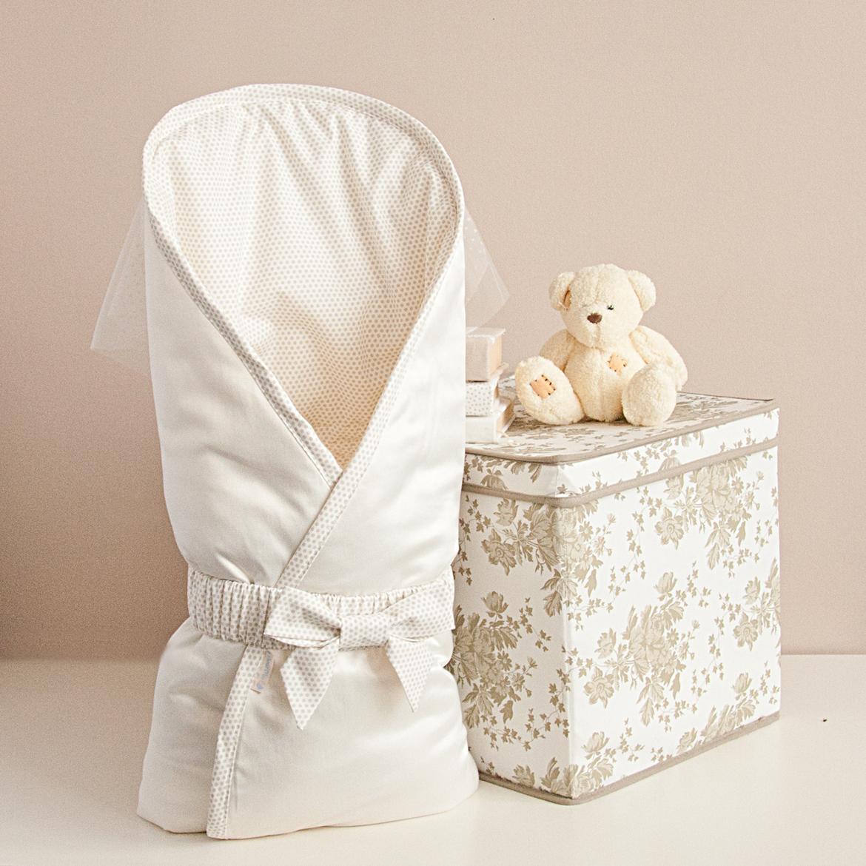 осенние конверты для новорожденных фото